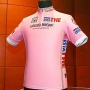 Presentazione nuova maglia rosa Giro D\'Italia